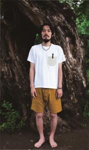 shiryudoh Tshirts mens front